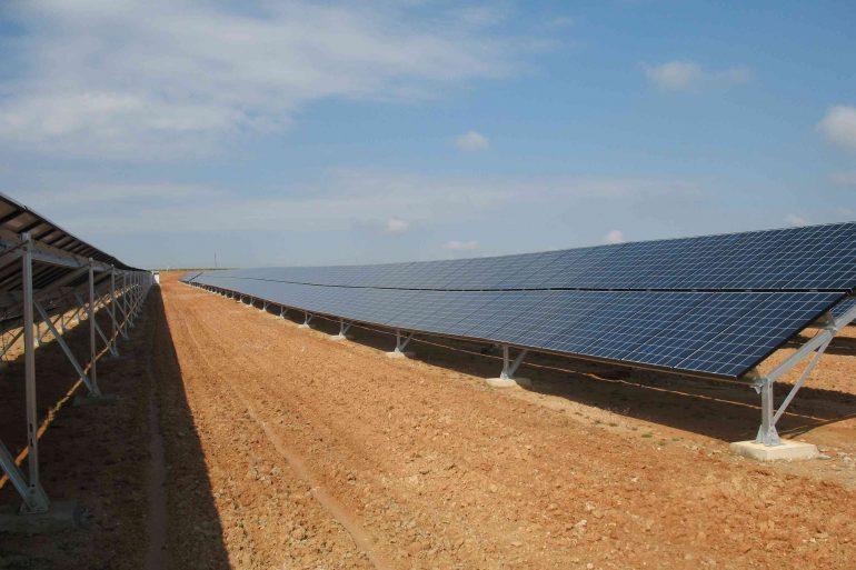 Heliosolar cierra la venta de su planta solar Campolara de 1,693 mW.