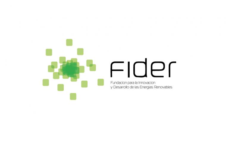 Fundación Fider estrena página web