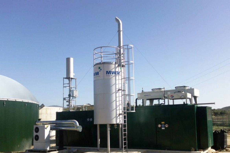 Planta de Biogás de Catí